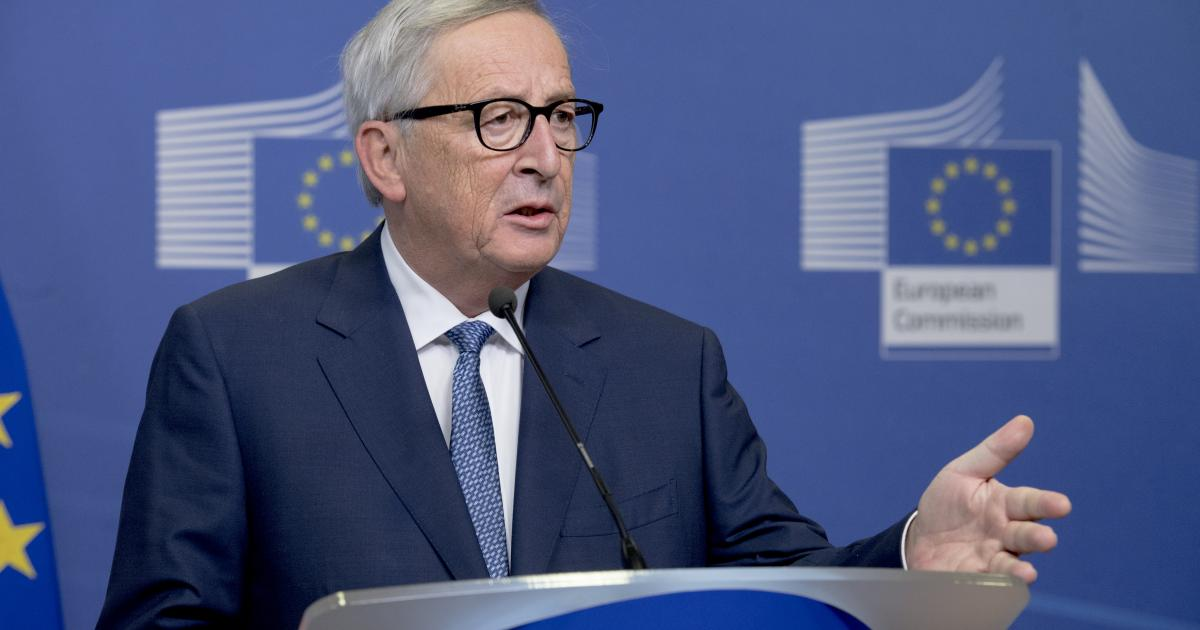 EU President Expedites EU's Arctic Policy