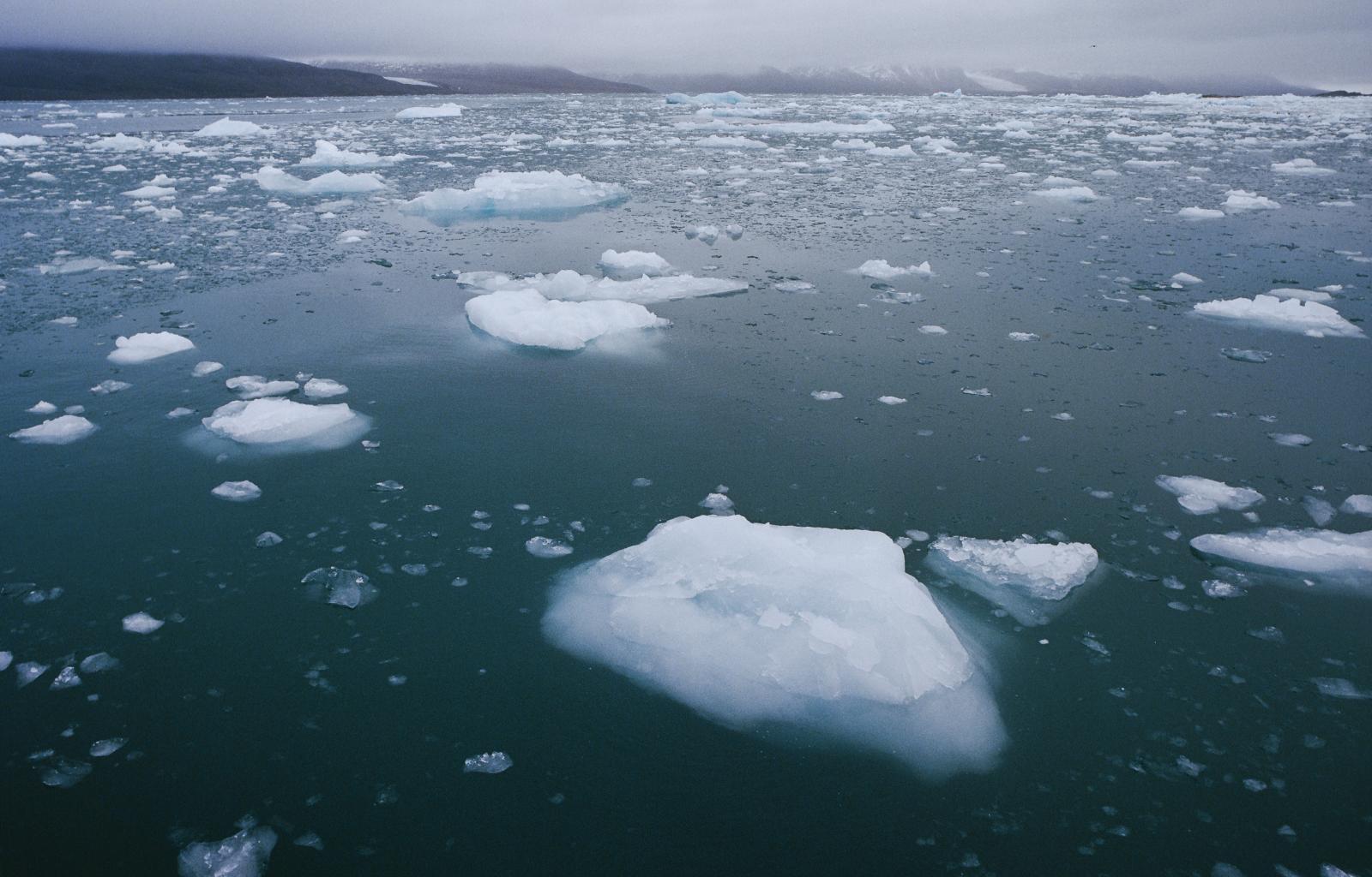 Norway and Russia Prepare For Worst-Case Scenario