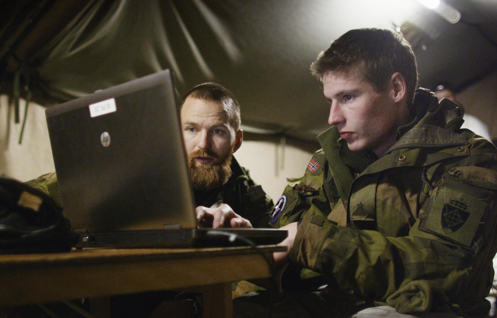 dating en aktiv tjeneste soldat