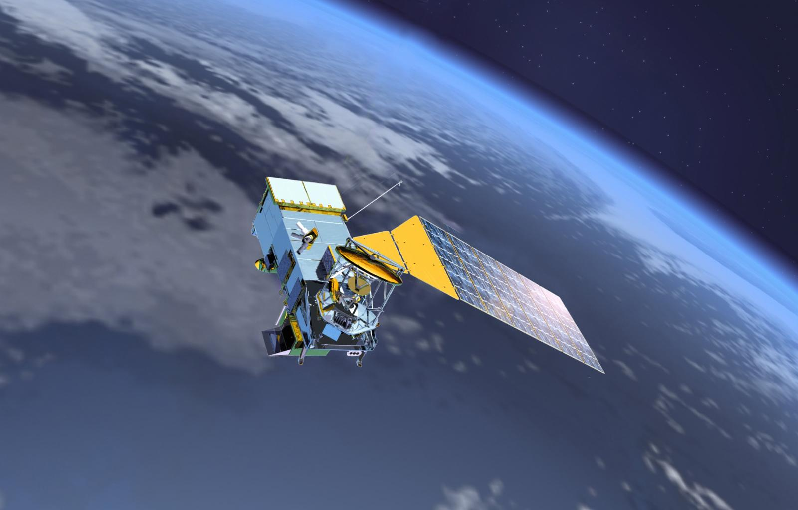 China To Launch Satellite To Monitor Arctic Shipping Routes