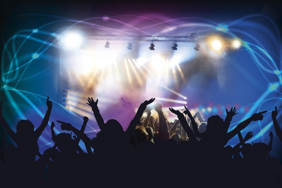 Kulepartementet Inviterer Med Dette Festivalaktører Innenfor Det Profesjonelle Kulturfeltet Til å Søke Om Prosjektmidler For Programperioden 2016 2018