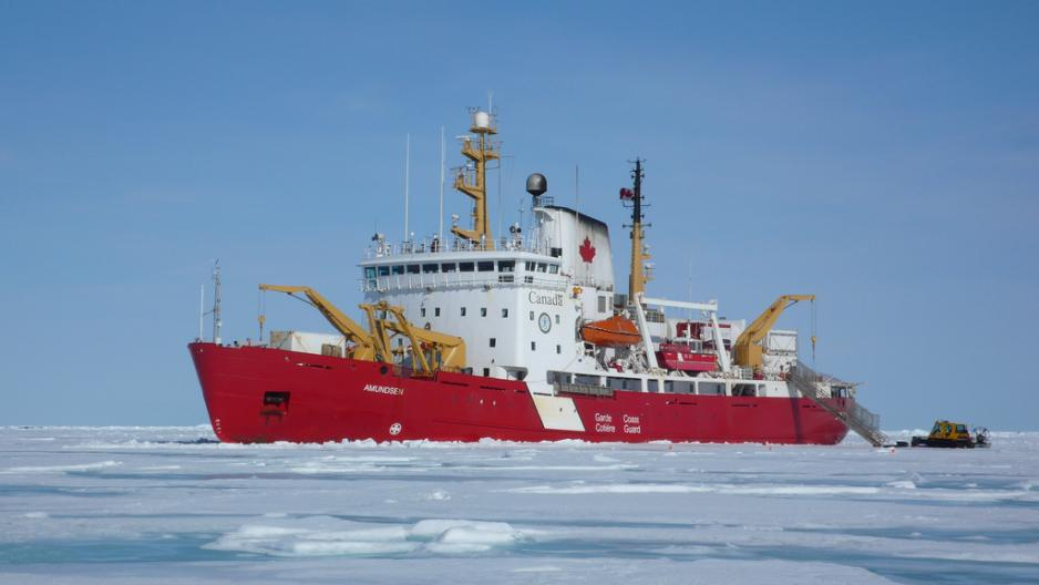 c935d5ebf1a Icebreaker Hindered – By Ice