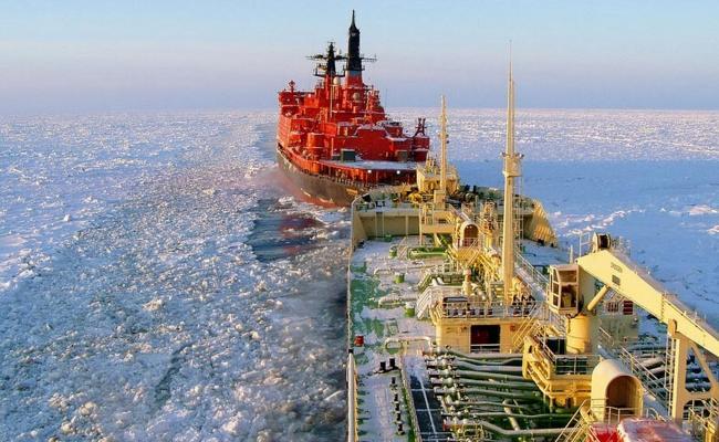 China Ocean Shipping Company (COSCO) | High North News